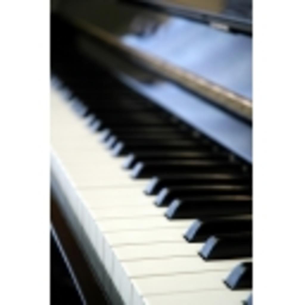 ピアノでアニソン・ボカロ弾きまSHOW