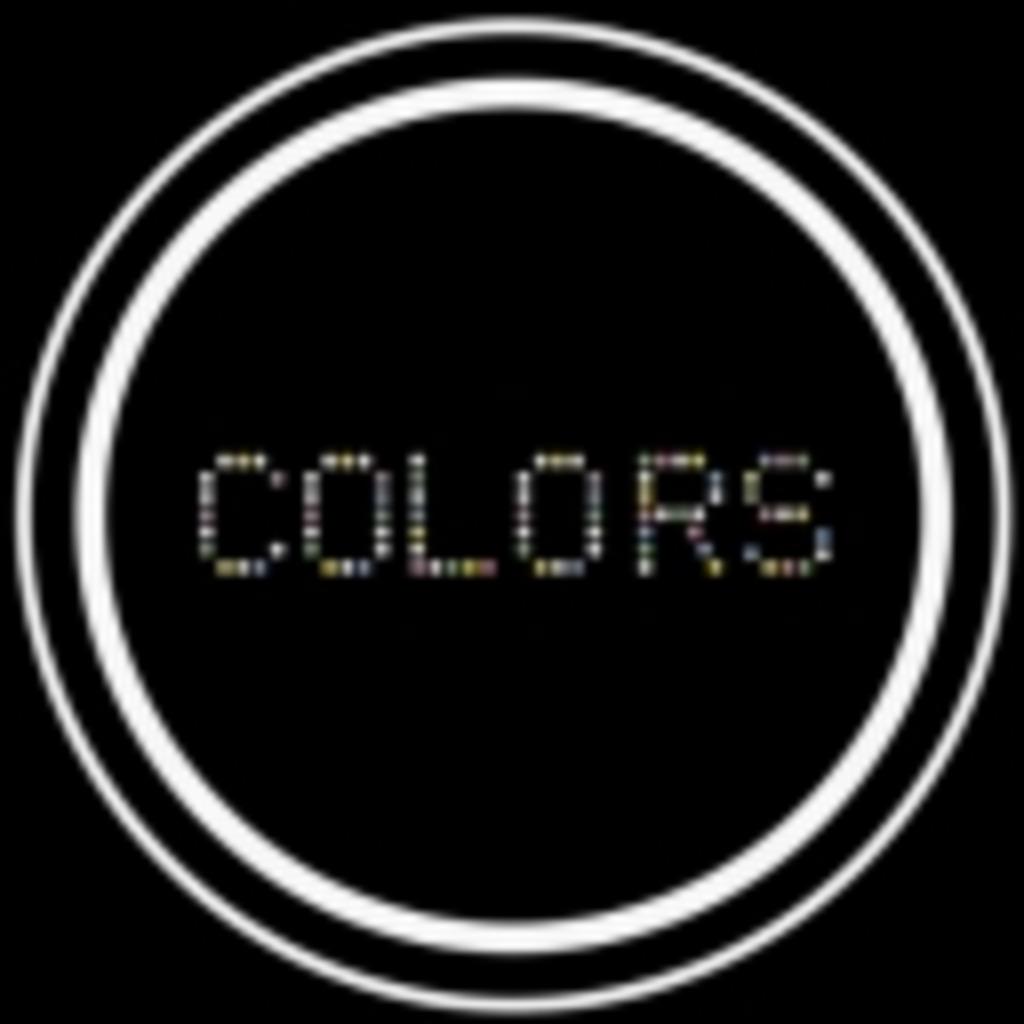 COLORS【デュラララ!!声真似団体】