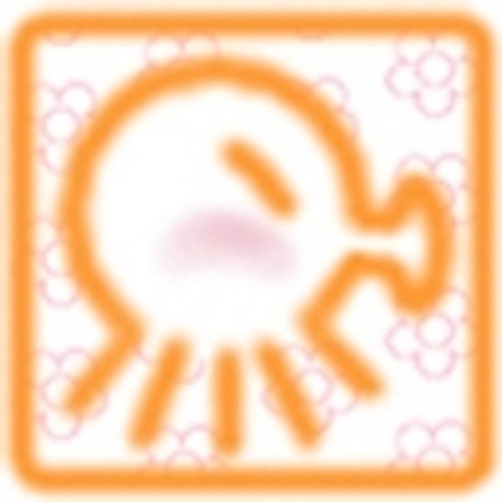 へ(・◎・へ)★蛸出没注意★(へ・◎・)へ