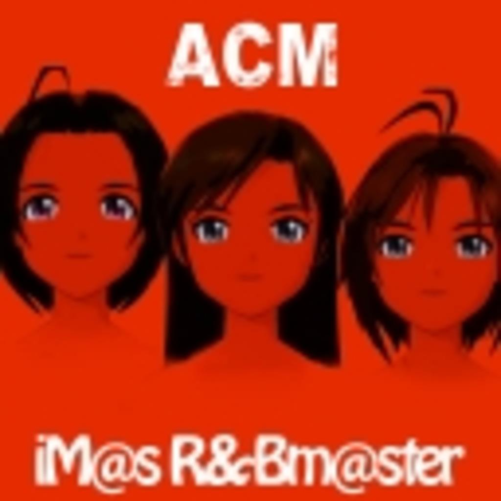 iM@s R&Bm@ster