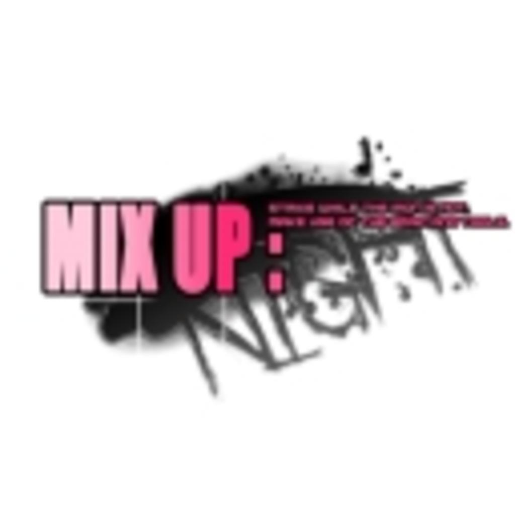 Mix Up Live(跡地)