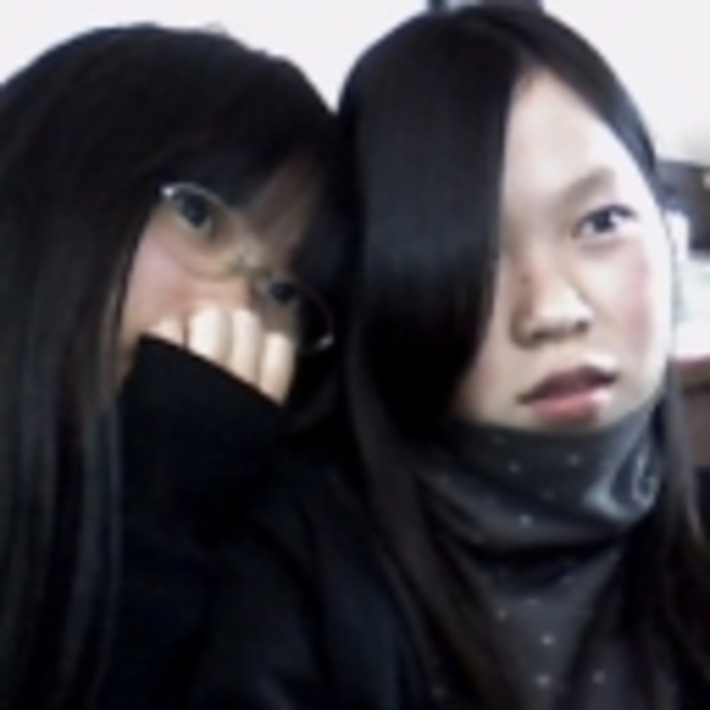 【三姉妹】ニコ生やってみた【コミュ】