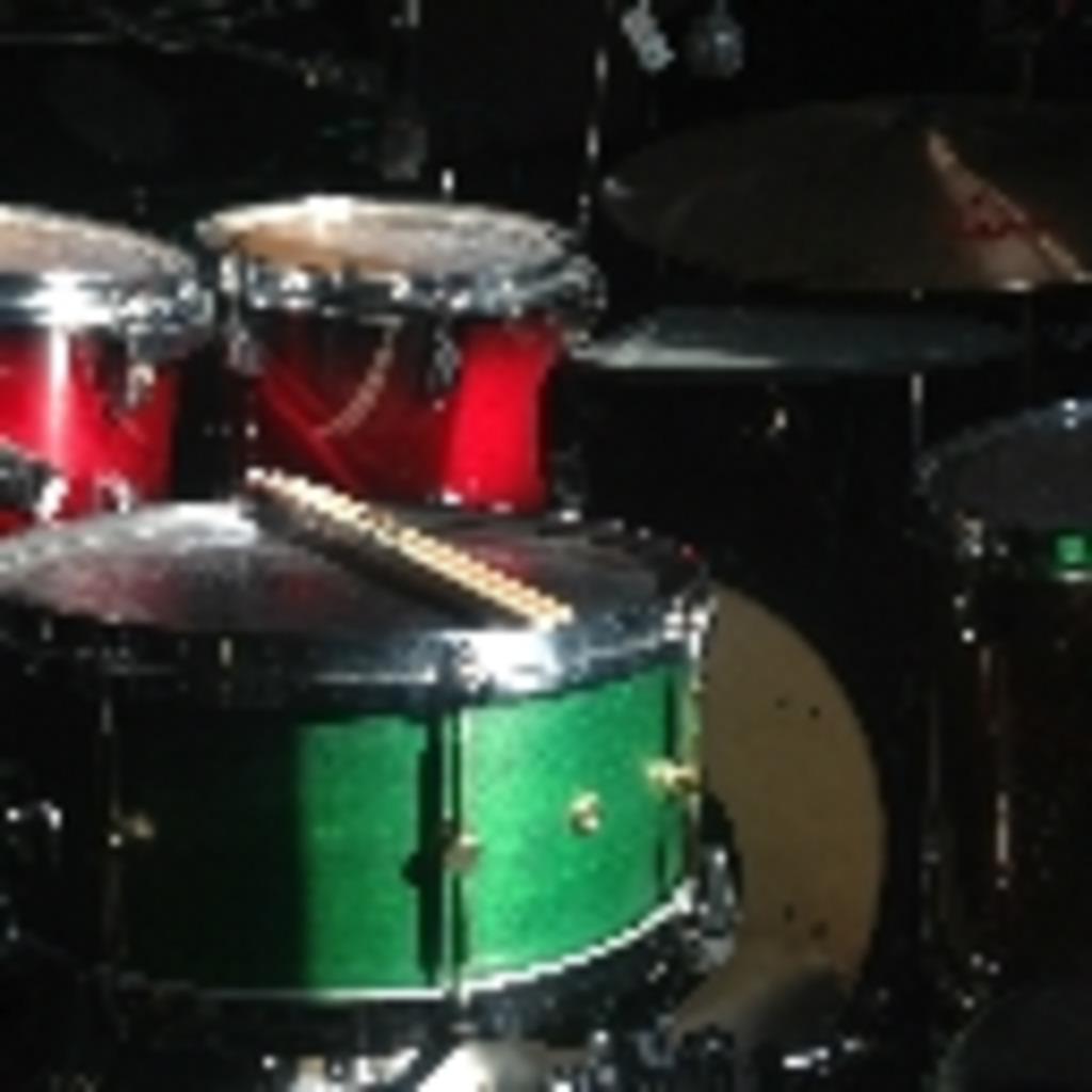 わったん's drum 云々
