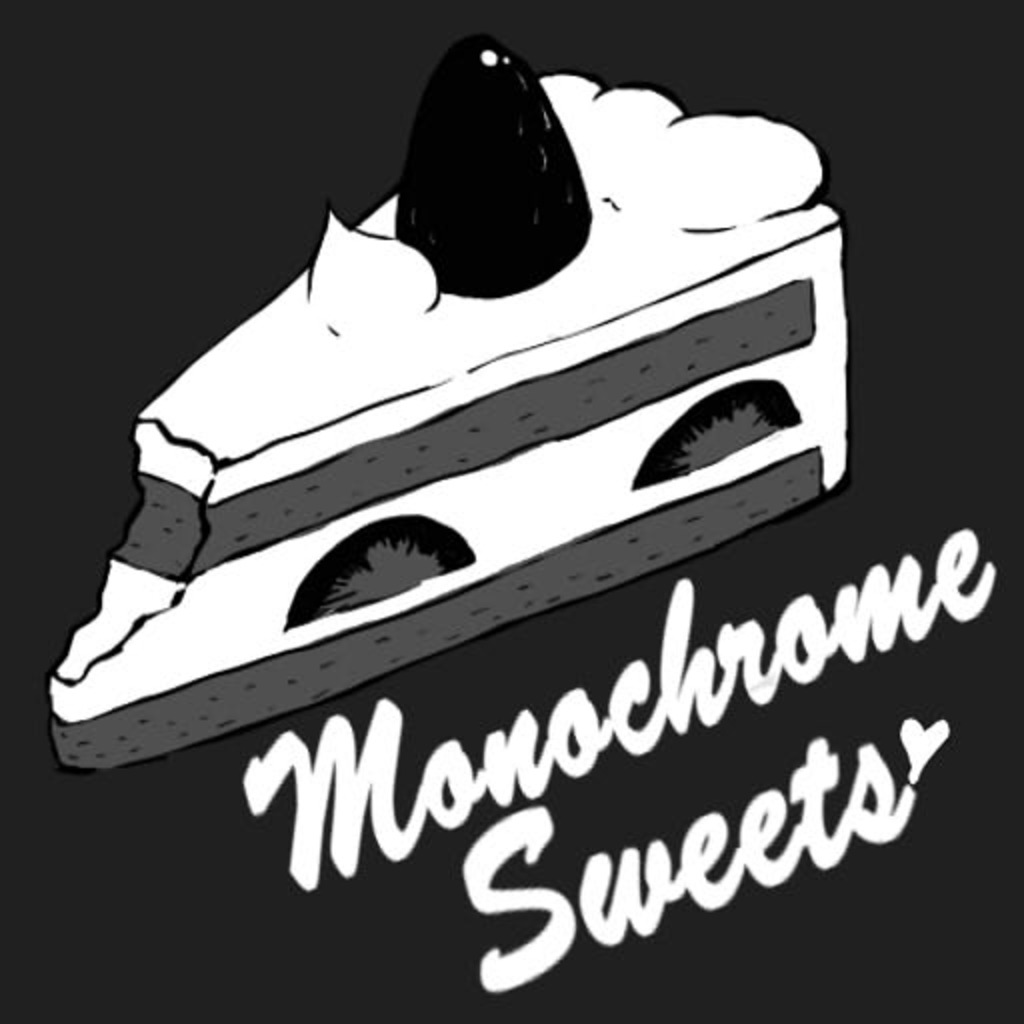 Monochrome Sweets