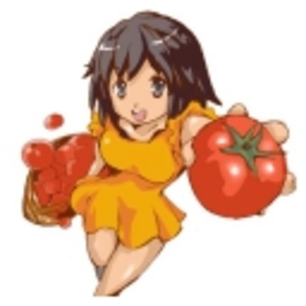 トマト嫌いな彩がのんびりと写真雑談放送
