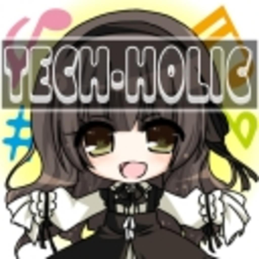 TECH-HOLIC
