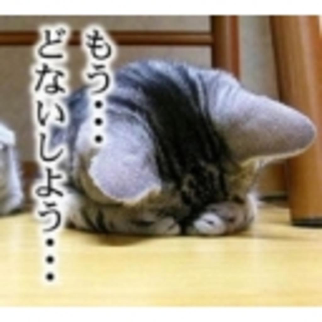 コミュニティ コミュニティ おっさんの、おっさんによる、gdgd放送 Part1(車載とか猫とかw)