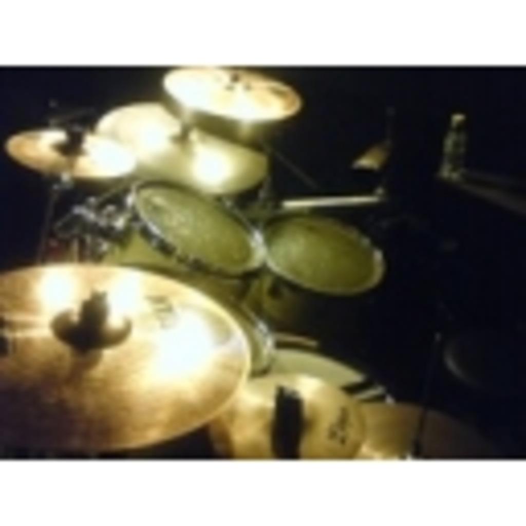 【ドラム】広島のDrummer-tatsuのゆったり放送