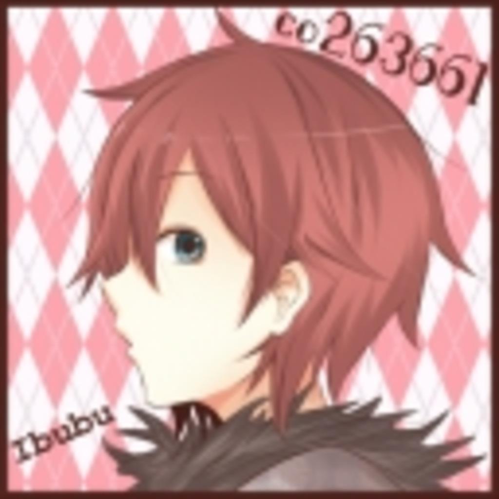 (い・ω・ぶ)ノCommunity link