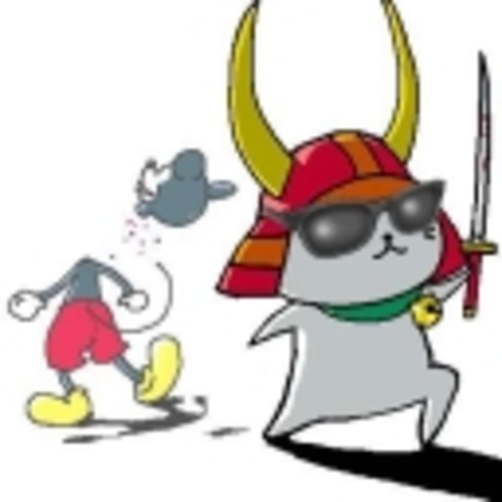 きゅろっきーの伊達ワル棋士(ナイト)