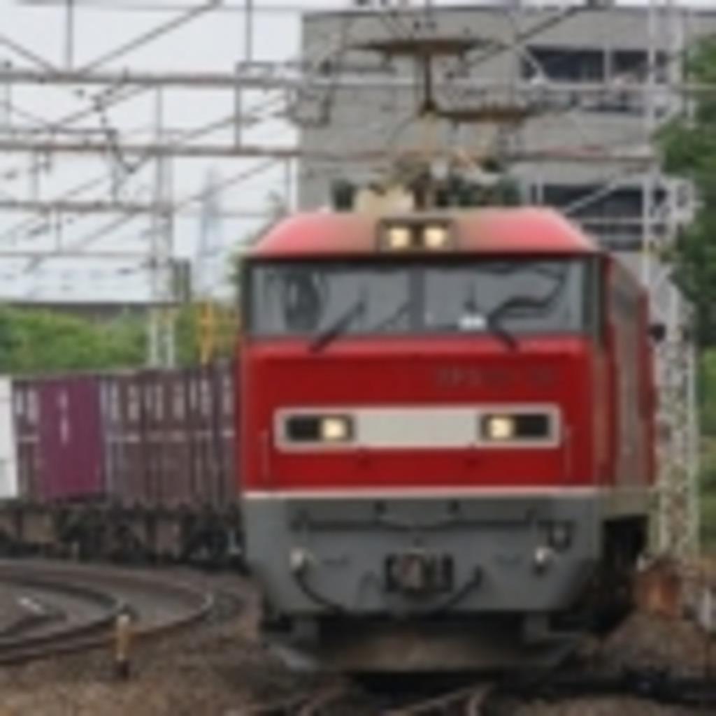 鉄道グダグダ話