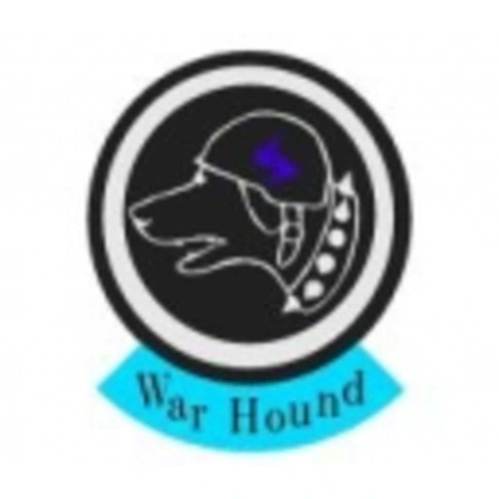 FEZ E鯖エルソード 『WarHound』専用コミュ