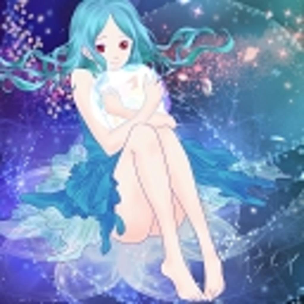 海王星からぴぴっと受信放送