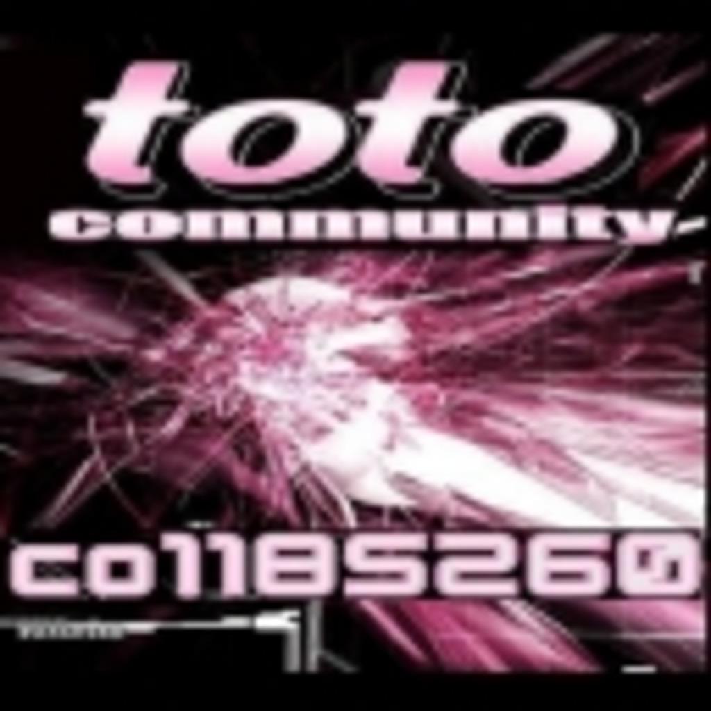 toto community