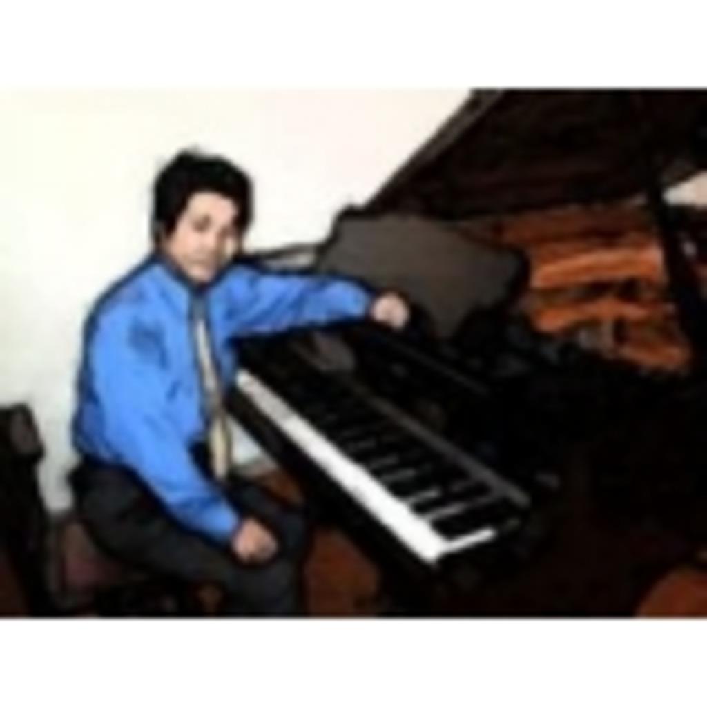 ピアノ演奏♪jsbach12345