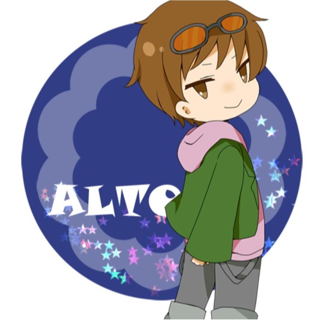 ALTO's SPACE