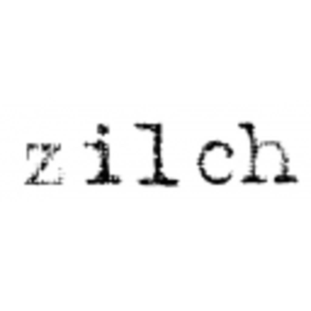 Zilch_orz