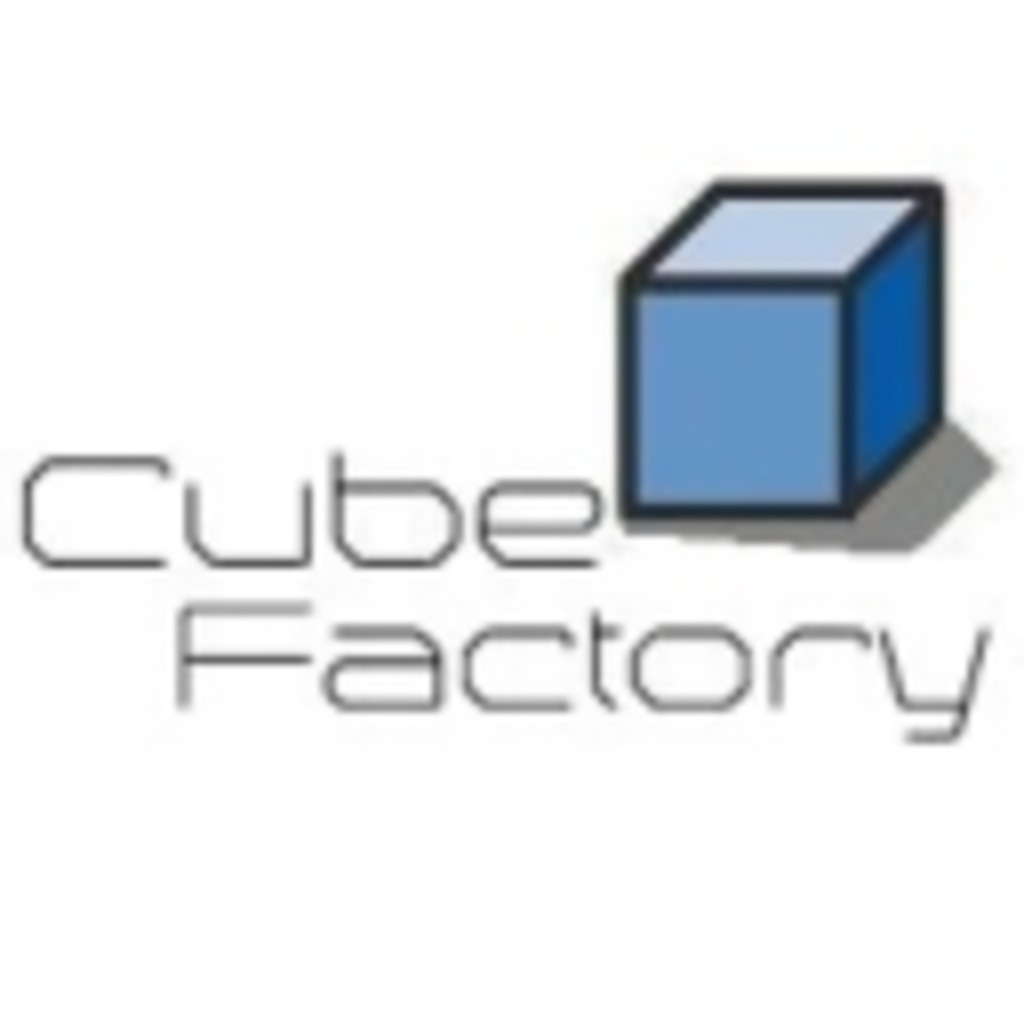 CubeFactory ニコニコ営業所