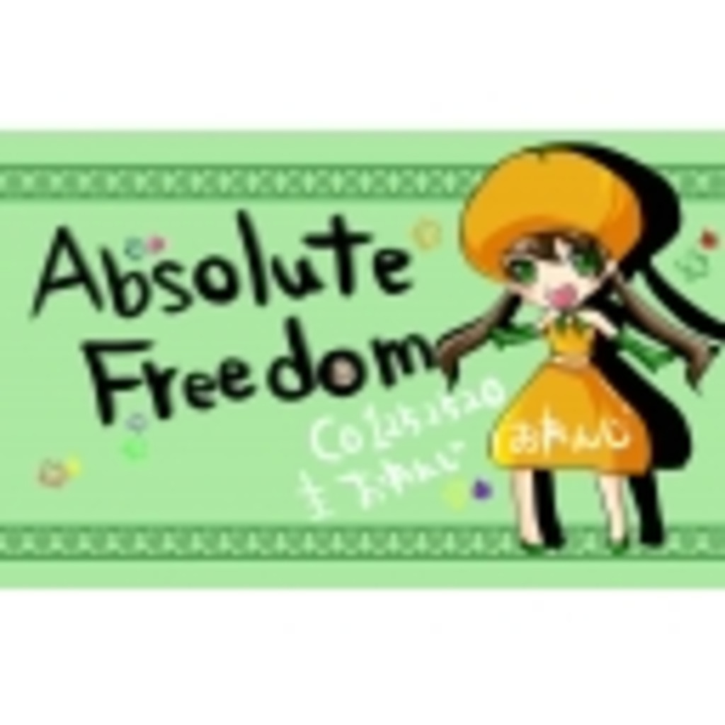 Absolute freedom