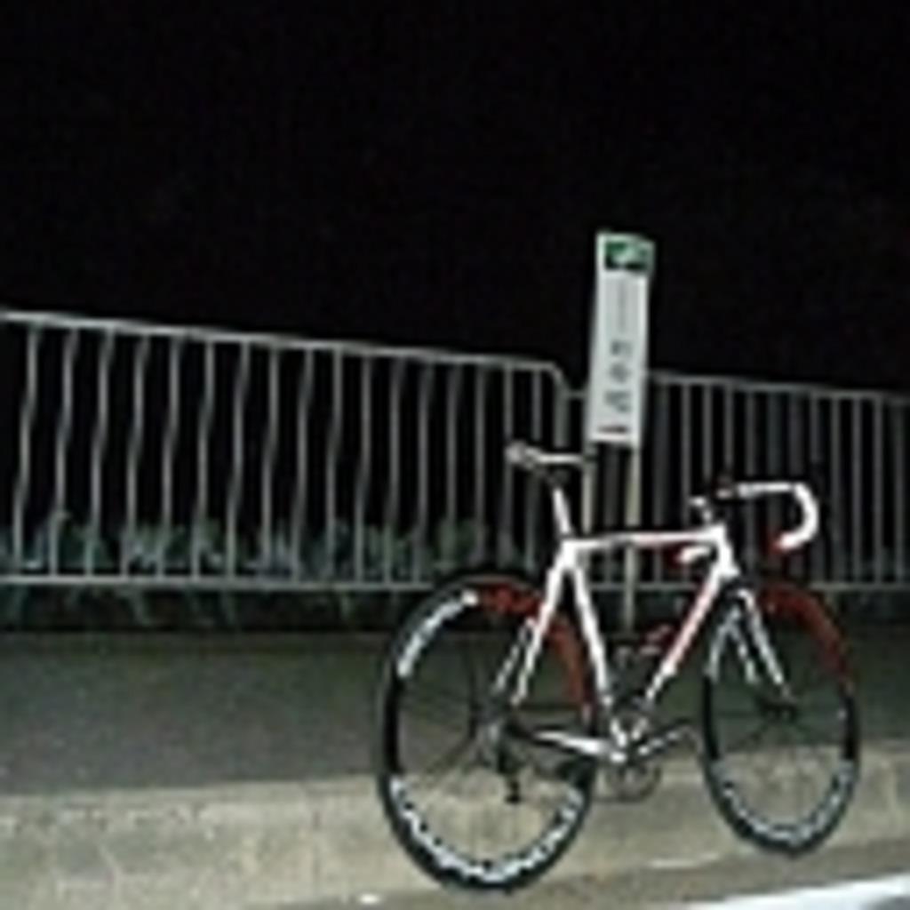 平凡なサイクルレーサー