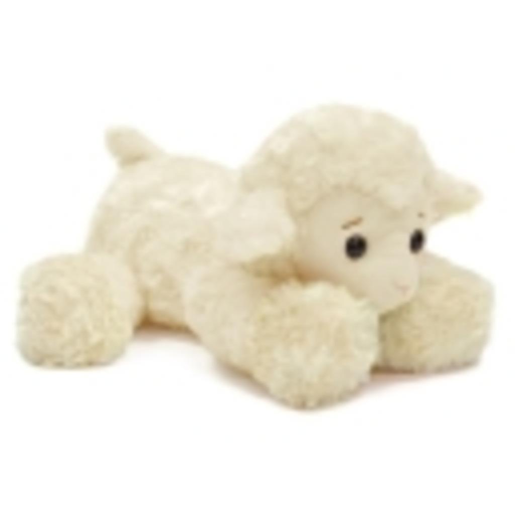 迷える子羊に噛み付く♂