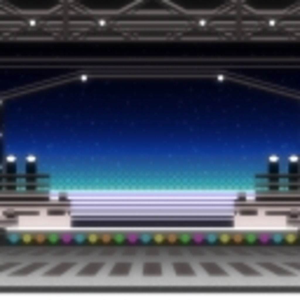 【VERROCK FESTIVAL】 BAYSIDE STAGE 【VERROCKIN' LIVE!!!】
