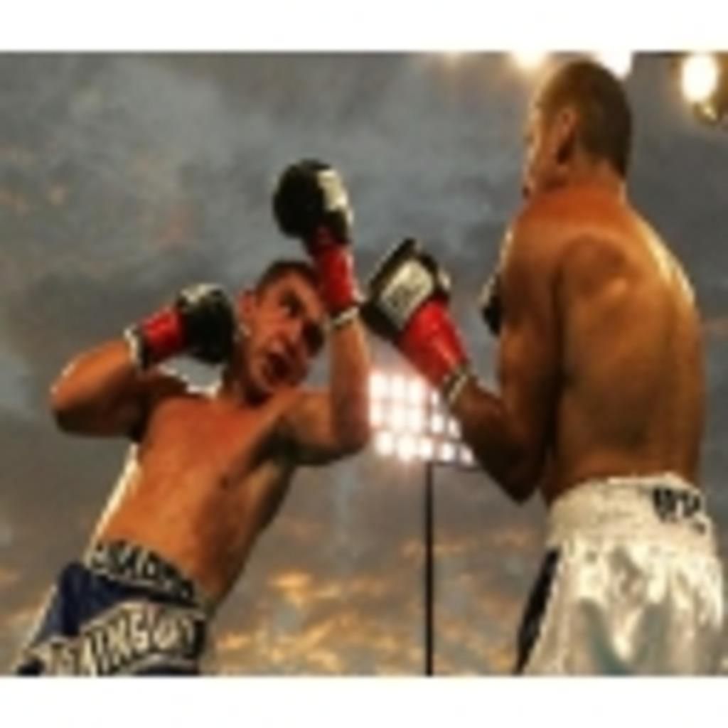 【拳闘】 ボクシング 【BOX】