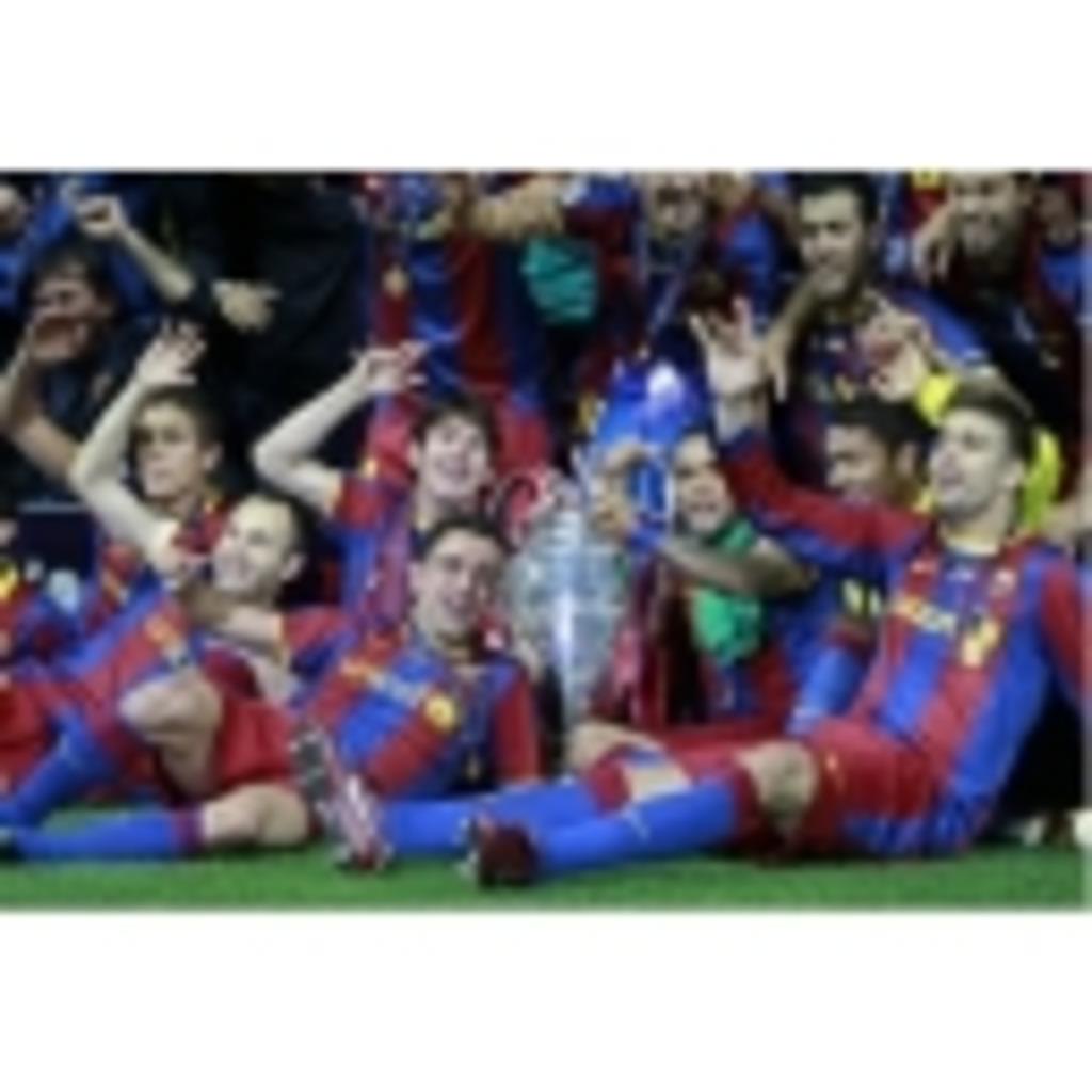FCバルセロナのFCバルサファンによるFCバルサファンのための…コミュニティ
