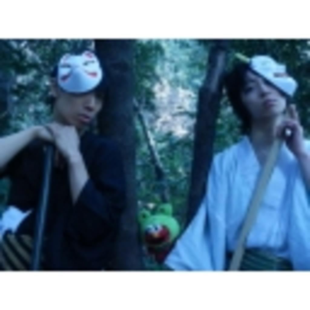 【ケイタとなおと】のニコダラ