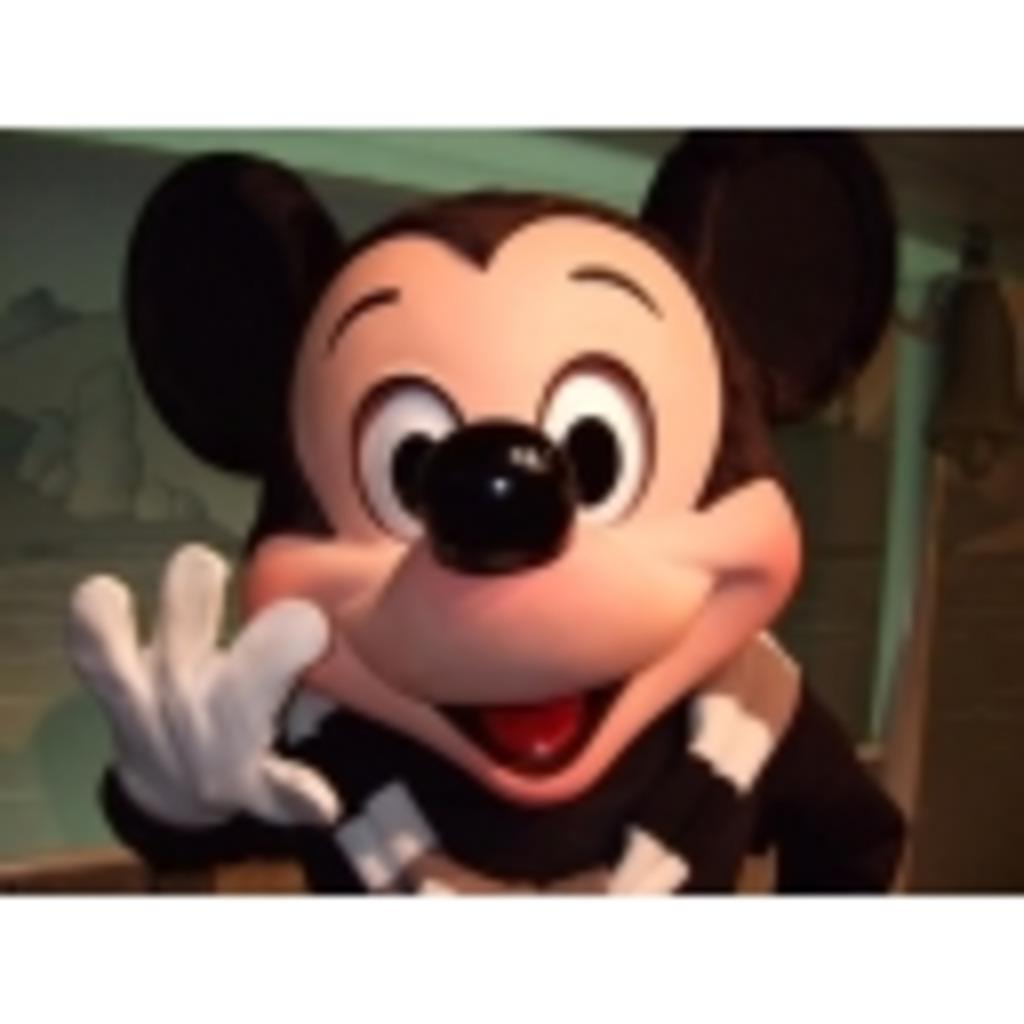 ミッキーマウスの雑談凸待ち放送