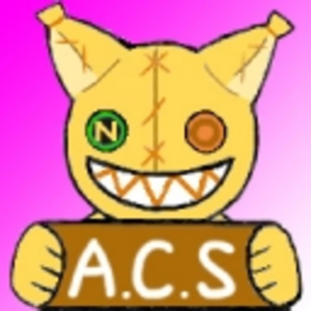 テイルズ格ゲー A.C.S.