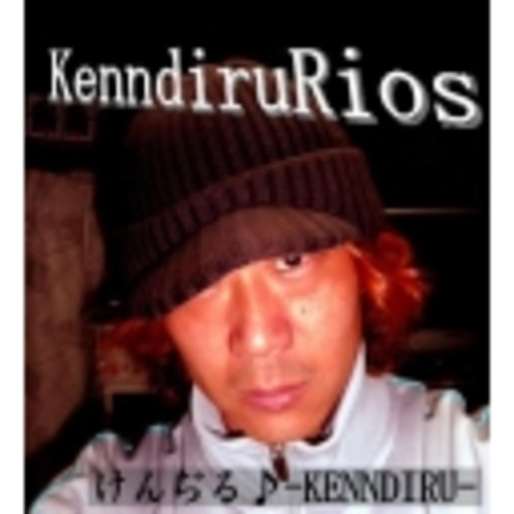 けんぢる♪-KENNDIRU-の★Libraの堕天使★