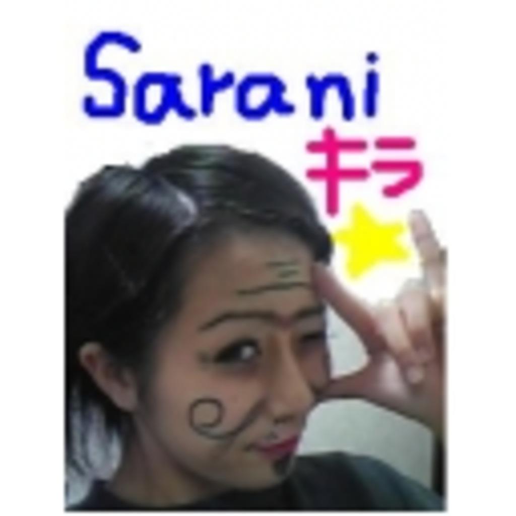 saraniサー船の会