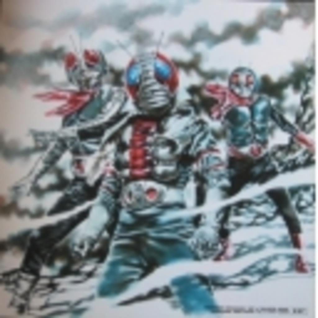 【公認】MaskedDadさんを応援するコミュニティ。【MAD】