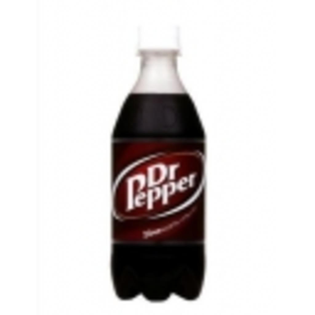ドクターペッパー (Dr Pepper)を愛する人たち