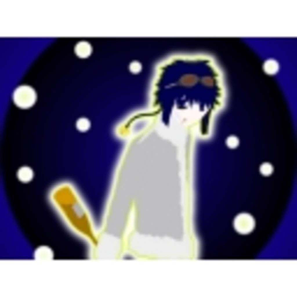 ∵雪蛍の里∴