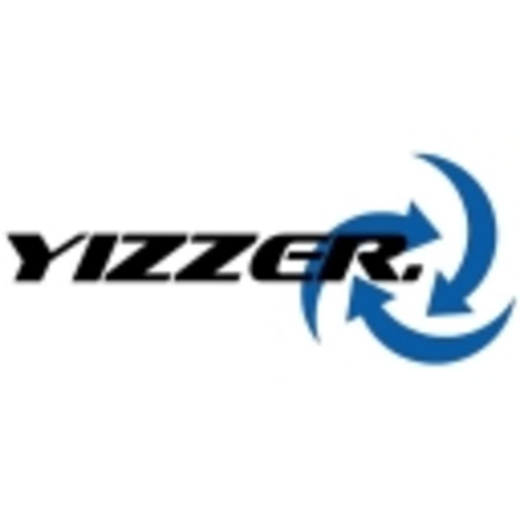 Yizzer - UK HARDCORE J-CORE DnB DJ_MIX