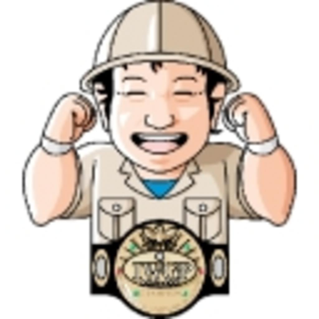 藤波辰巳のドラゴン探検隊