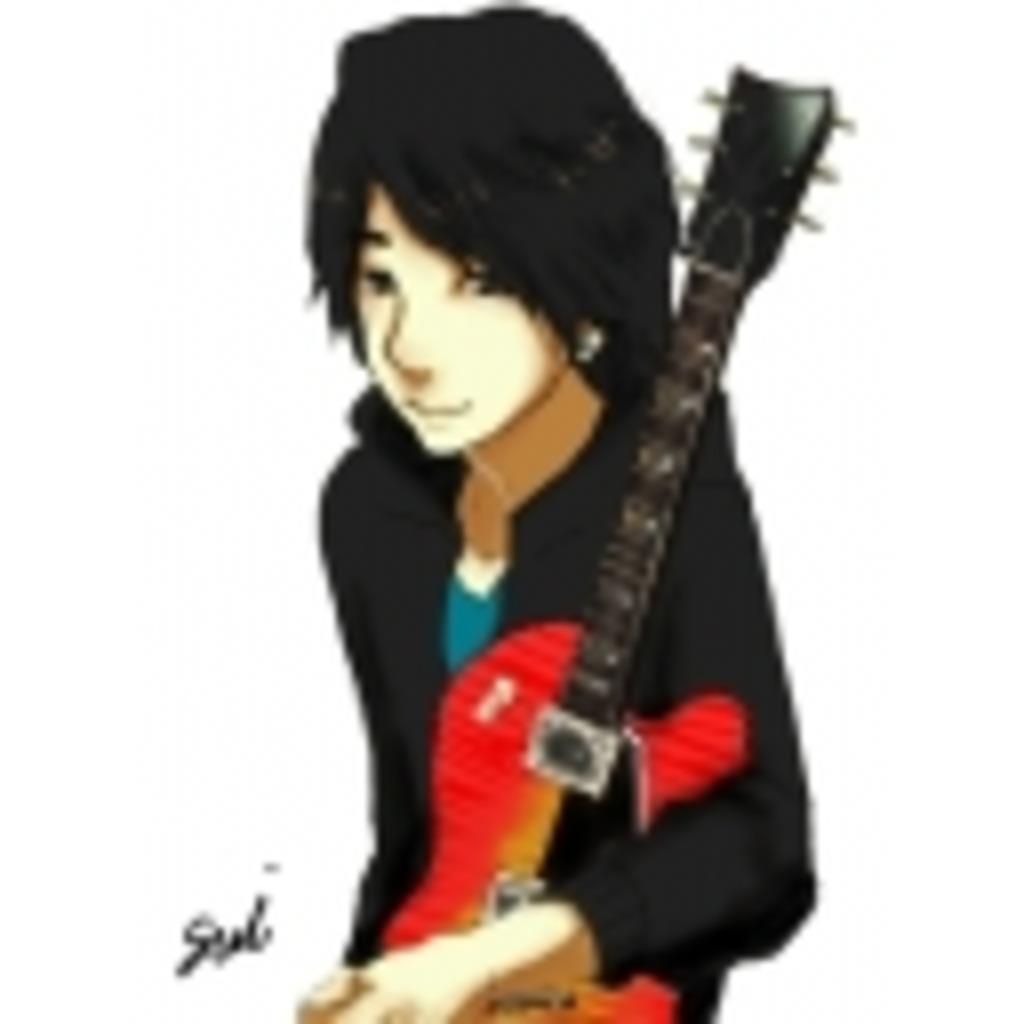 ギターとたばこと時々スロット