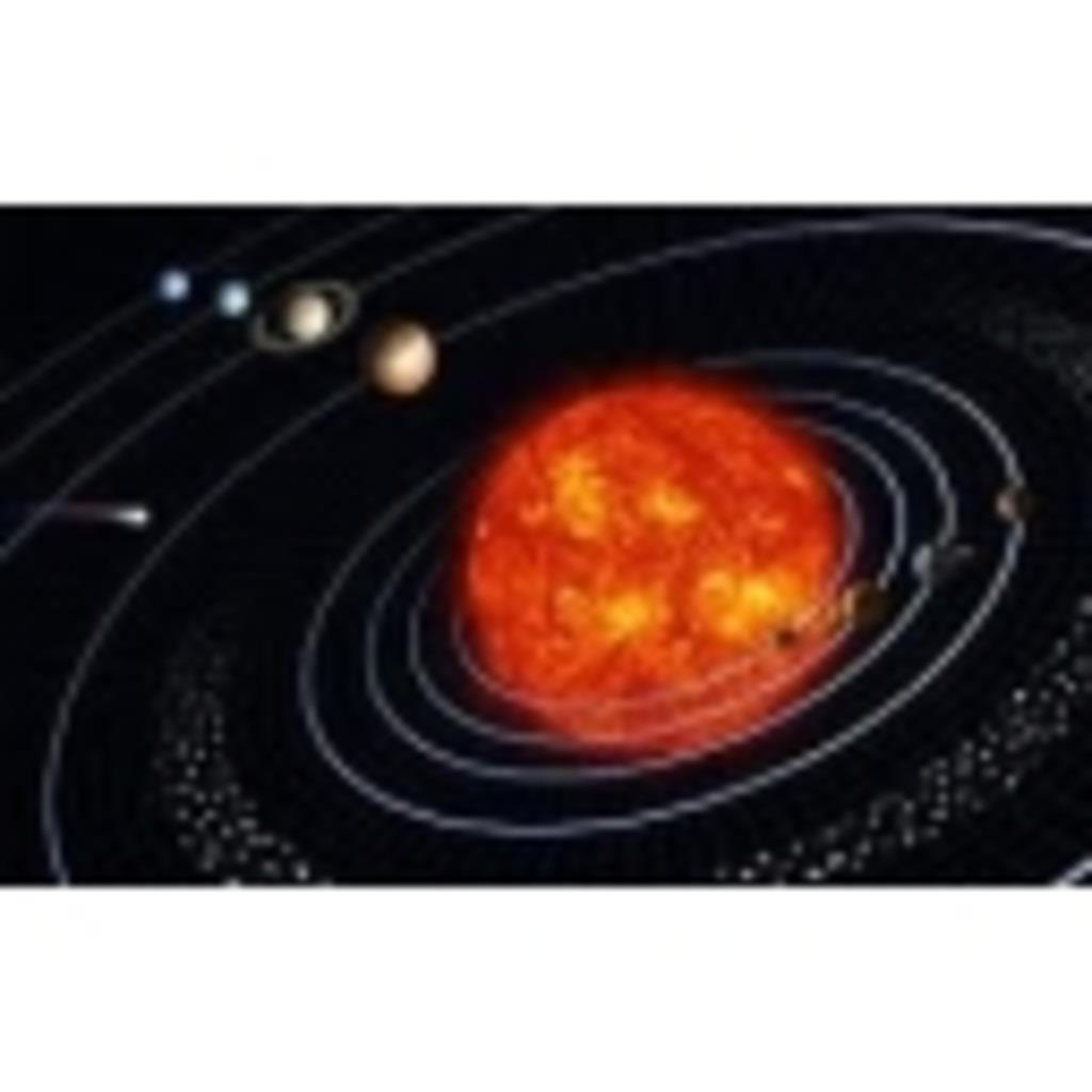 太陽系団体