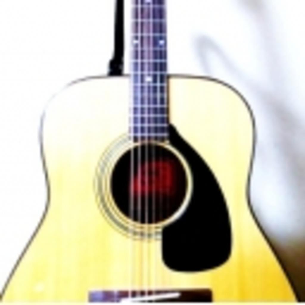 芝、時々ギター