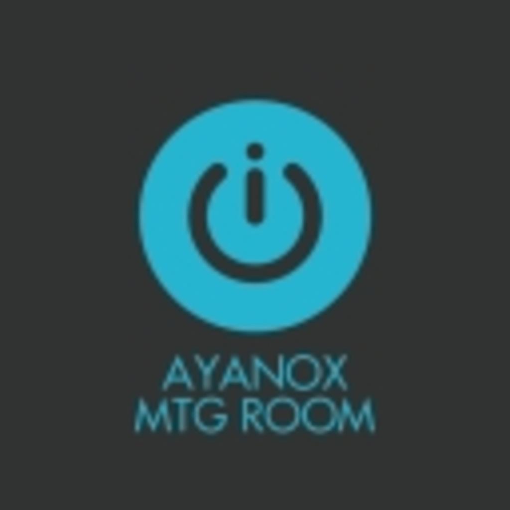 AYANOX MTG ROOM