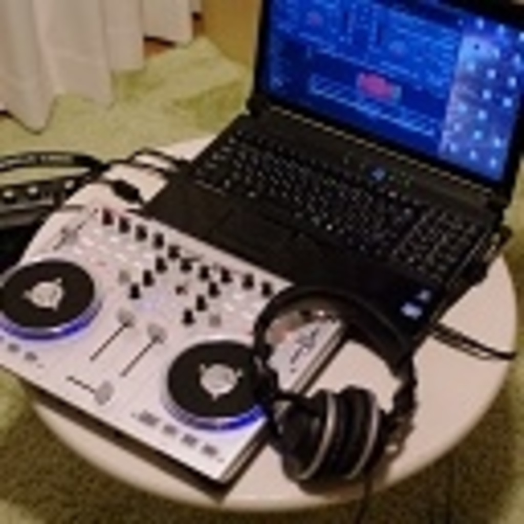音楽を聴いて楽しむコミュニティ OKTC