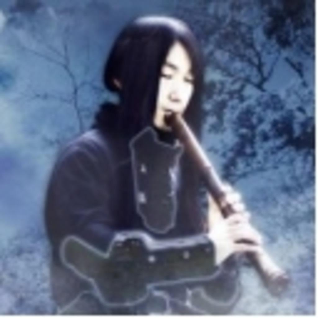 【幻想尺八家】入江要介の音楽