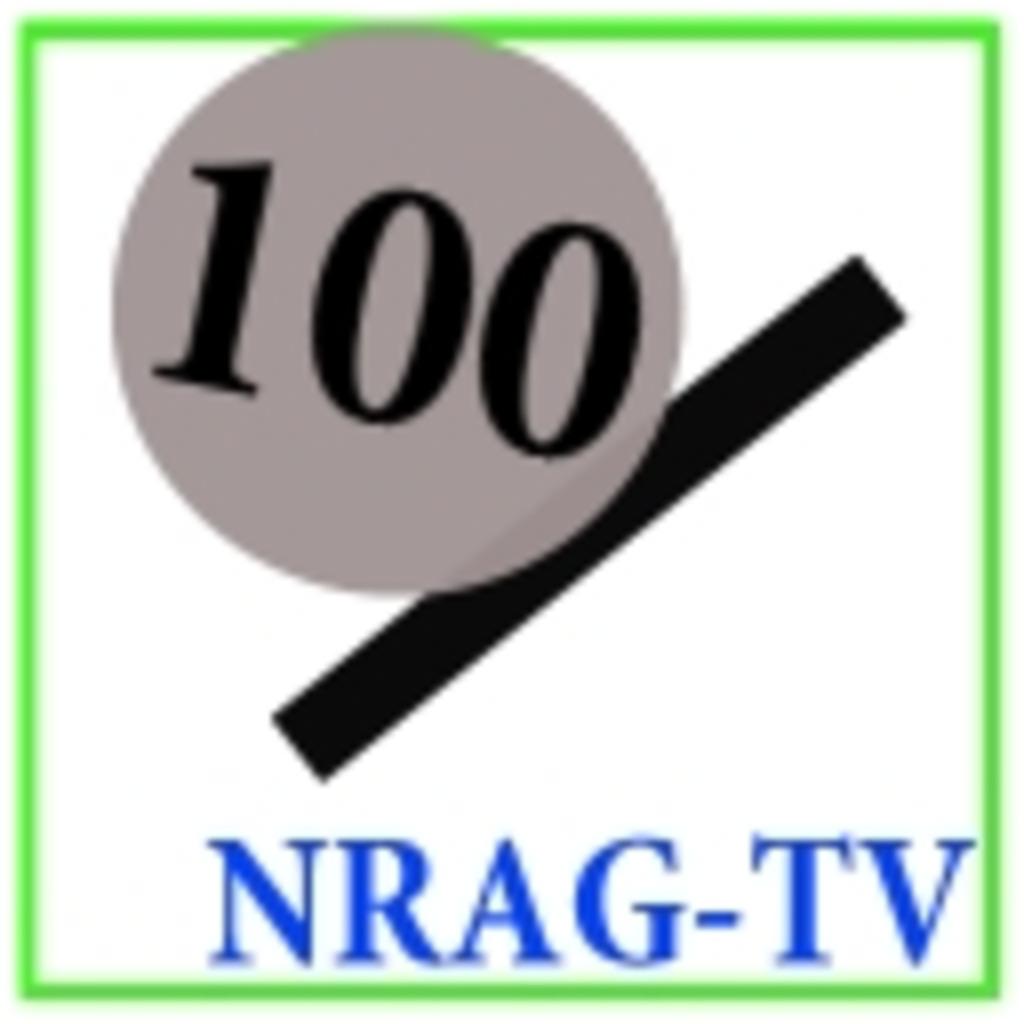 NiconicoRetroArcadeGame放送局(NRAG-TV)