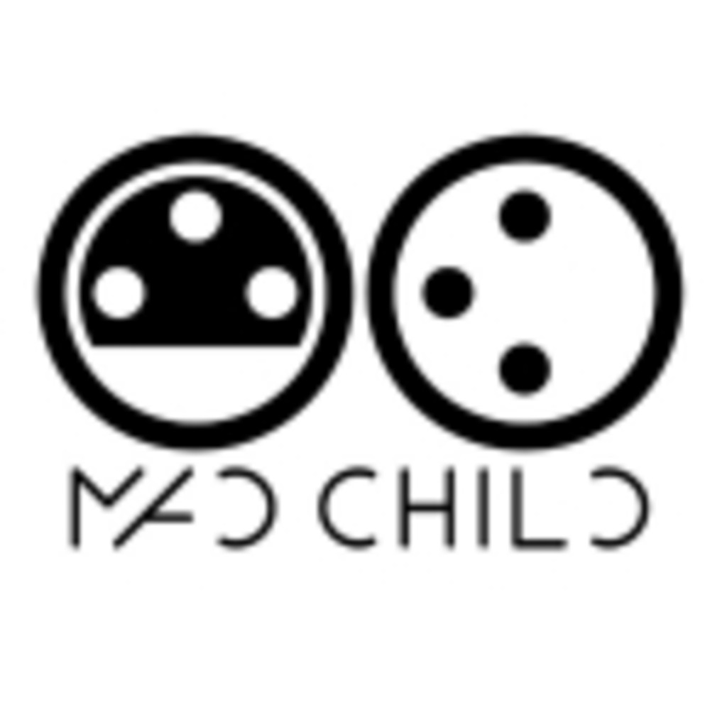 MAD CHANNEL 【R135 Tracks】