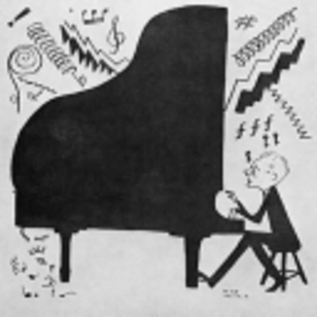 20世紀クラシック音楽
