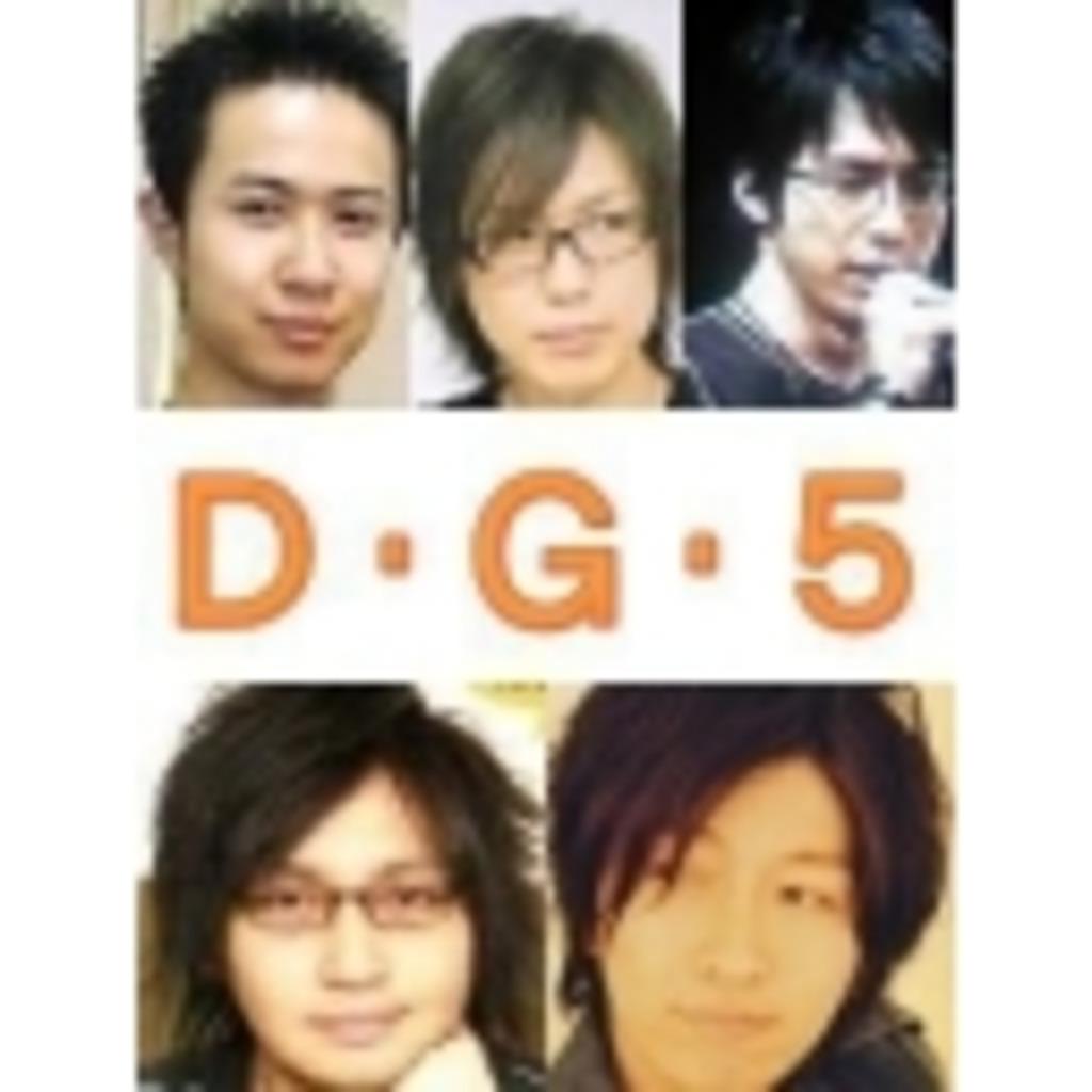 ぽいど5人の Dear Girl Fifth!