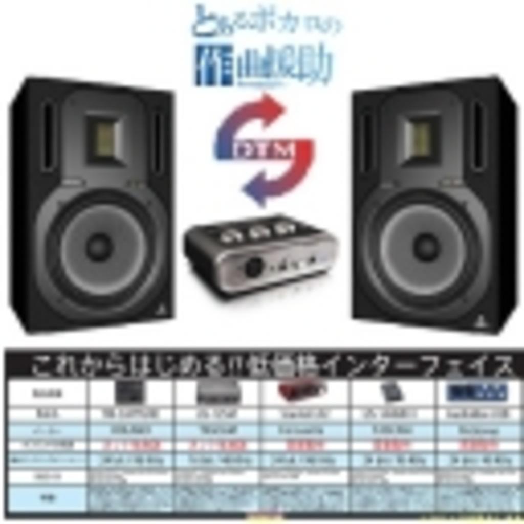 VOCALOID!全員集合!!(ボカロ作曲主・ボカロP支援コミュ&DTM情報配信本部)
