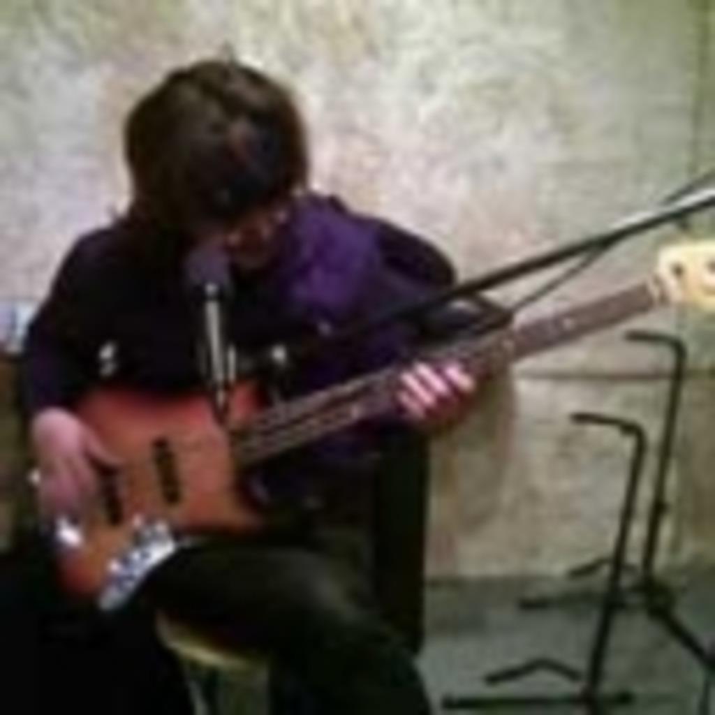 【ギター】おっさんRock'nRollerが歌ったっていいじゃないか【ベース・ところによってピアノ】